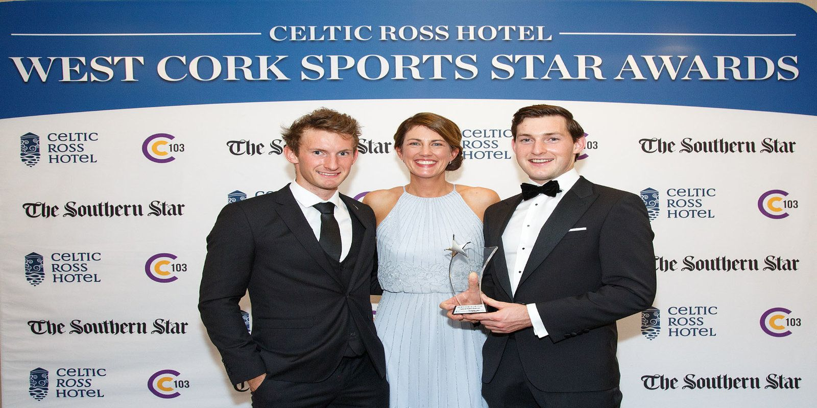 Sports Awrds Celtic Ross