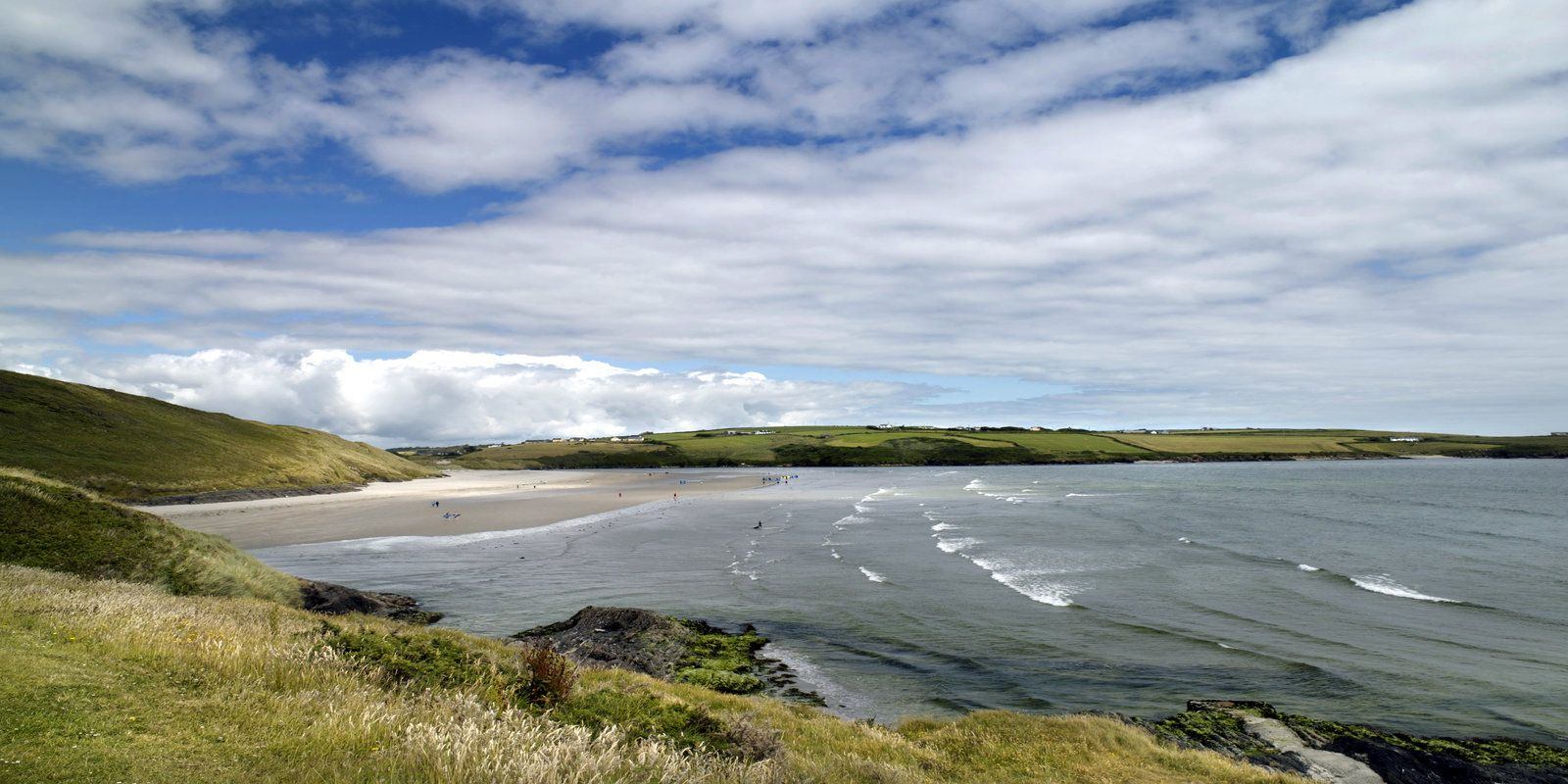Inchydoney Beach Celtic Ross