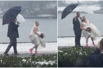 Anything for your Wedding Day!