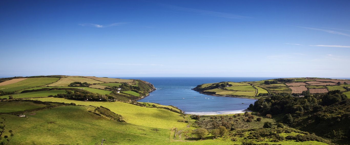 West Cork by Felicity Hayes-McCoy